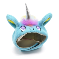 Unicorn Hat Blue