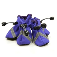 Slip-ON Paws V - Purple