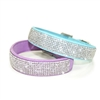 VIP Bling Collar Blue/Purple