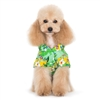Tropical Island Shirt Green