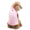 PP Essential Fleece Vest Pink