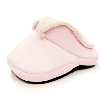 Slipper Bed Pink