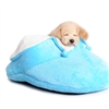 Slipper Bed Blue