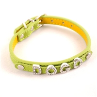 Personality Collar Green
