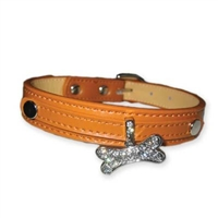 Personality Collar Brown