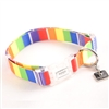 Contempo Rainbow Collar