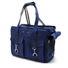 Buckle Tote Navy