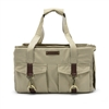 Buckle Tote BB Beige (Small)