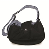 DOGO Messenger Bag Black