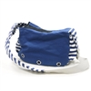 Soft Sling Bag Blue