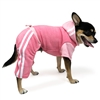 Lounge Tracksuit Pink