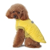 Runner Coat Yellow