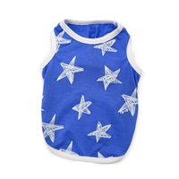 PP Starry Tank Blue